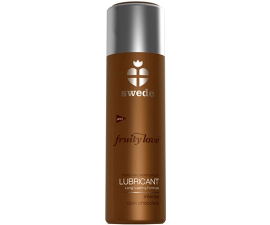 Swede Fruity Love Lubricant Dark Chocolate - 50ml