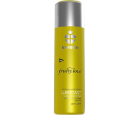 Swede Fruity Love Lubricant Vanilla Gold Pear - 100ml