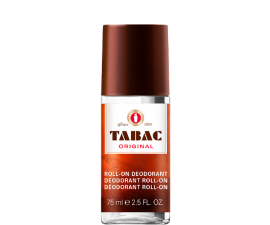 Tabac Original Roll On Deodorant - 75 ml
