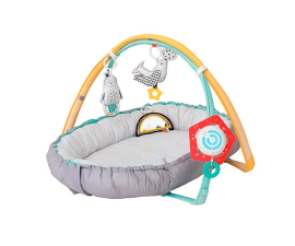 Taf Toys Musical Nest and Activity Blanket