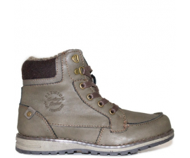 Tams Childs Boot - Brown