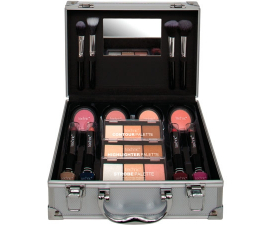 Technic Master Beauty Makeup Case