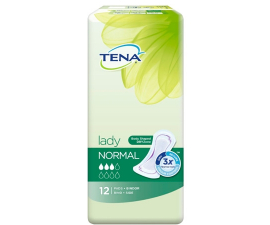 Tena Lady Normal - 12 pack