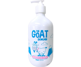 The Goat Skincare Body Lotion - 500 ml