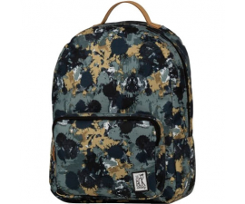 The Pack Society Backpack - Camo