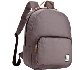 The Pack Society Backpack - Grey