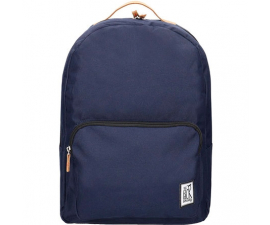 The Pack Society Backpack - Navy