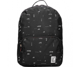 The Pack Society Backpack - Black
