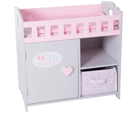 Tiny Treasures Changing Table