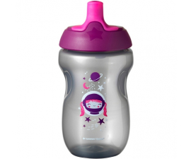 Tommee Tippee Drinking Bottle 12+ months - 300 ml