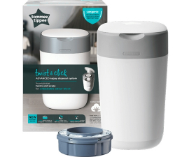 Tommee Tippee Sangenic Twist & Click Blespand