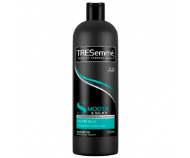 TREsemmé Smooth & Silky Shampoo - 500 ml