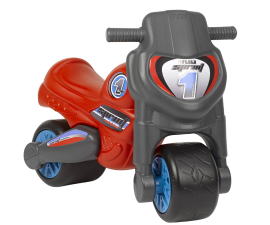 Feber Sprint Red Tricycle - 18+ mth