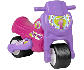 Feber Sprint Violet Tricycle - 18+ mth