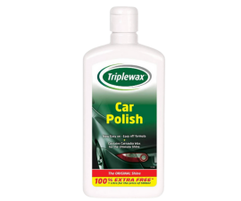 Triplewax Car Polish - 500ML