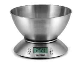Tristar Electronic Kitchen Scale