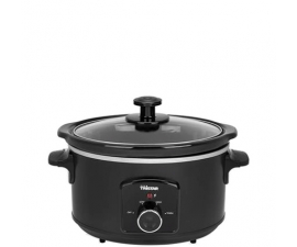 Tristar Slowcooker 3,5 L - Black