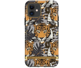 Richmond & Finch Tropical Tiger Mobile Cover - iPhone 11
