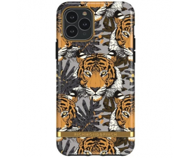 Richmond & Finch Tropical Tiger Mobile Cover - iPhone 11 Pro