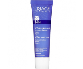 Uriage Baby Repair Cream 30 ml