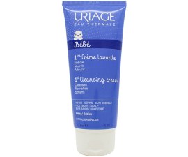 Uriage Bébé 1st Cleansing Cream - 200ML