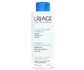Uriage Eau Thermale Thermal Micellar Water - 500 ml