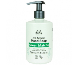 Urtekram Green Matcha Hand Soap - 300ML