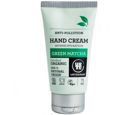 Urtekram Green Matcha Hand Cream - 75 ml
