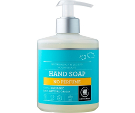 Urtekram No Perfume Hand Soap - 380 ml