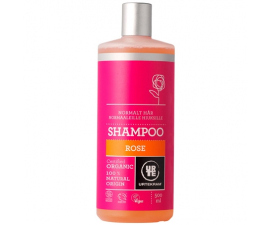 Urtekram Rose Shampoo - 500 ml