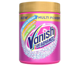 Vanish Oxi Advance Multi Power Stain Remover - 470g