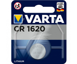 Varta Lithium CR1620 Battery
