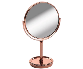 Versa Magnifying Makeup Mirror - Copper