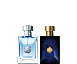 Versace Pour Homme Gift Box