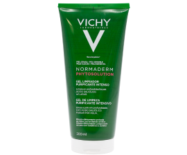 Vichy Normaderm Facial Cleanser - 200ml