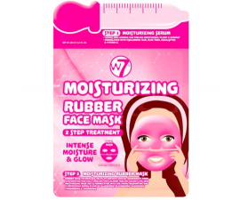 W7 Moisturizing Rubber Face Mask