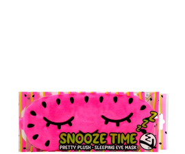 W7 Snooze Time Sleeping Mask