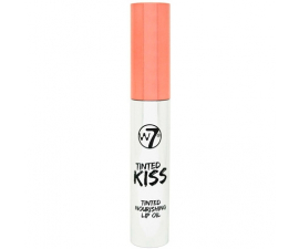 W7 Tinted Nourishing Lip Oil - English Rose