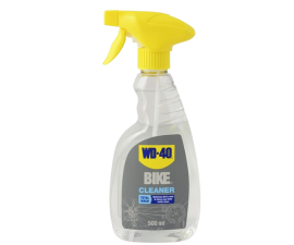 WD-40 Bicycle Cleaning - 500ML