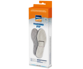 Woly Thermo Fit Insoles