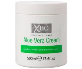 XBC Aloe Vera Body Lotion - 500ml