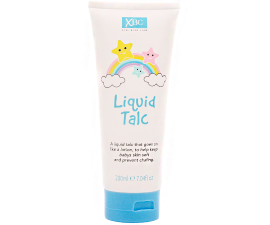 XBC Liquid Talc - 200 ml