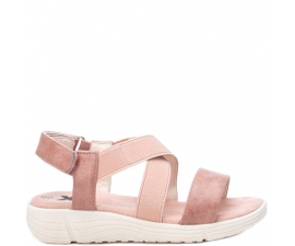 Xti Sandals - Nude